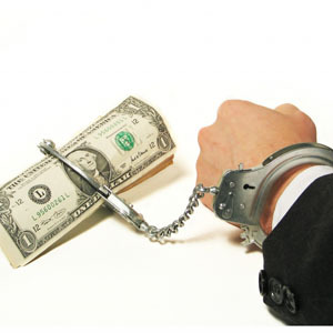 Igrejas x Corrupção