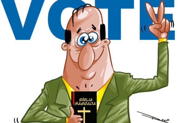 Eleições e evangélicos na política