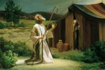 Deus chama Abraão